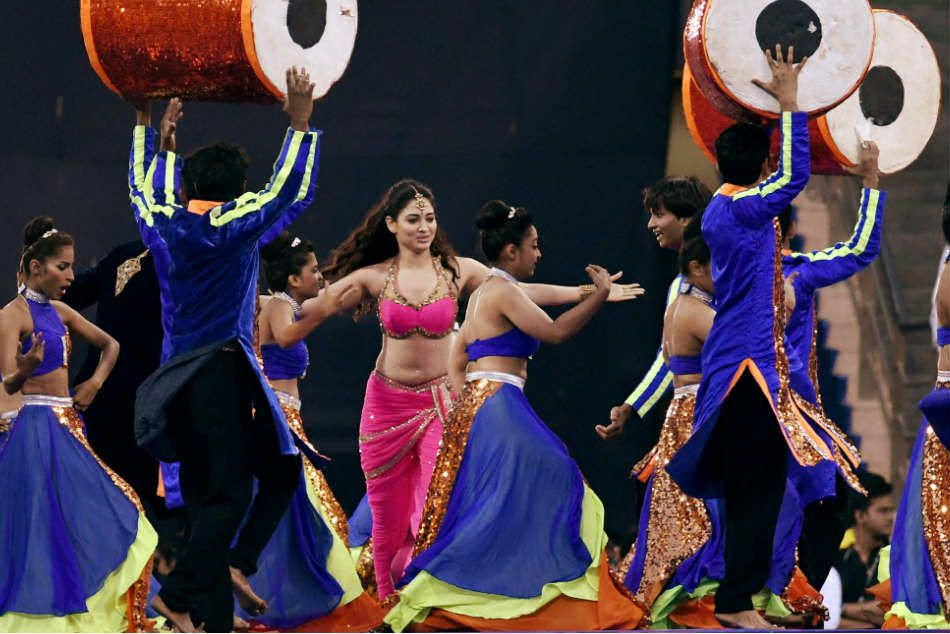 Image result for ipl opening ceremony